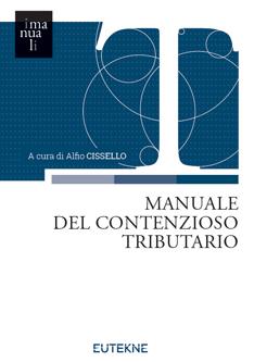 Manuale del contenzioso tributario